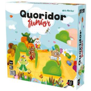 Buy Quoridor (Junior) the board game online in NZ