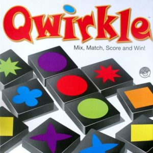 Buy Qwirkle the game online in NZ
