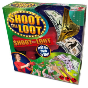 Buy Shoot the Loot the game online in NZ