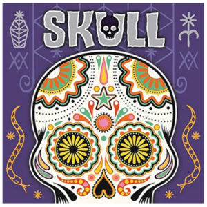 Buy Skull the card game online in NZ
