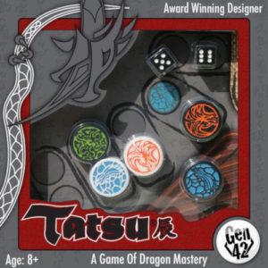 Buy Tatsu the board game online in NZ