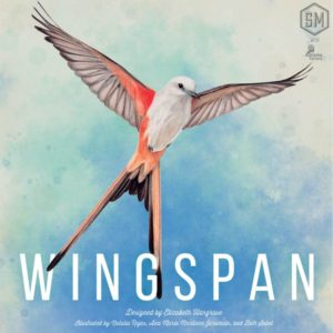 Buy Wingspan the board game online in NZ