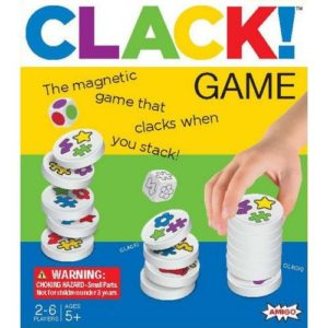 Buy Clack! the game online in NZ