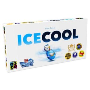 Buy ICECOOL the board game online in NZ