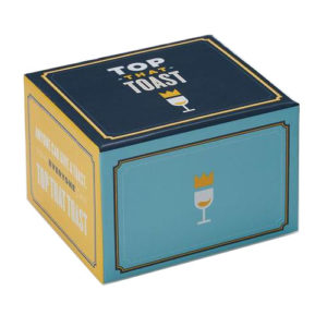 Buy Top That Toast the card game online in NZ