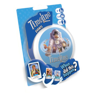 Buy Timeline: Events (Blister Pack) the card game online in NZ