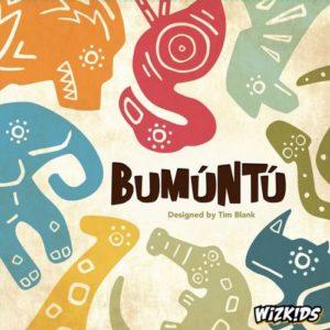 Buy Bumuntu the board game online in NZ