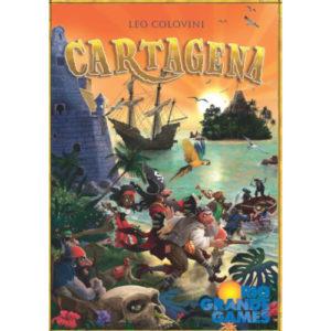 Buy Cartagena the board game online in NZ
