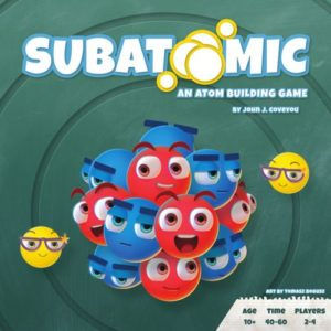 Buy Subatomic the card game online in NZ