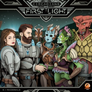 Buy Circadians: First Light the game online in NZ