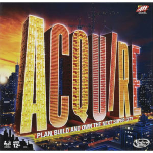 Buy Acquire the board game online in NZ