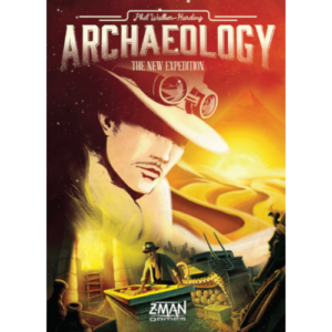 Buy Archaeology: The New Expedition the card game online in NZ