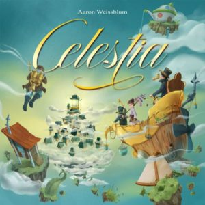 Buy Celestia the board game online in NZ