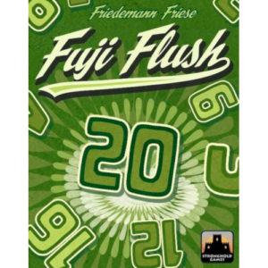 Buy Fuji Flush the card game online in NZ
