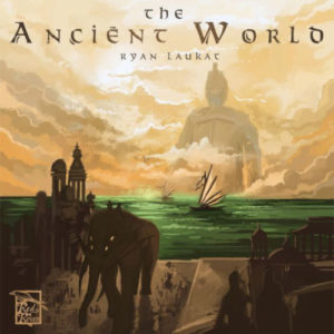 Buy The Ancient World (2nd Edition) the board game online in NZ