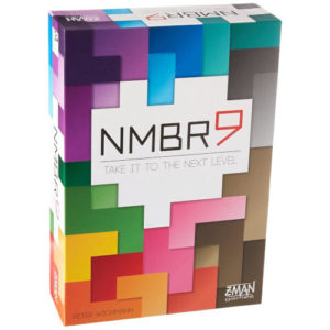 Buy NMBR 9 the card game online in NZ
