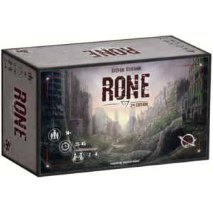 Buy RONE (2nd edition) the board game online in NZ
