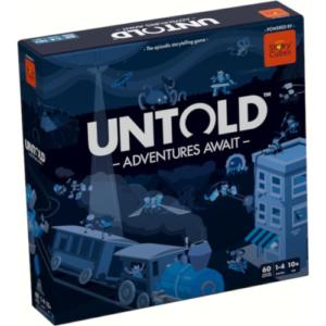 Buy Untold: Adventures Await the game online in NZ
