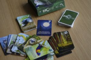 Buy Flipology the card game online in NZ
