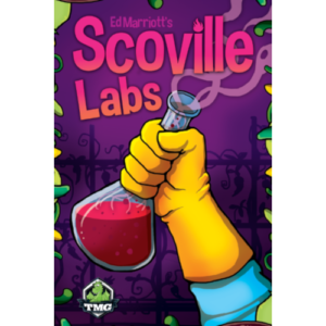 Buy Scoville: Labs (Expansion) the board game expansion online in NZ