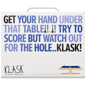 Buy Klask the game online in NZ