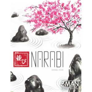 Buy Narabi the card game online in NZ