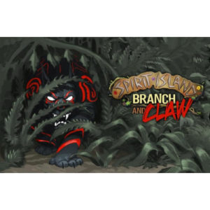 Buy Spirit Island: Branch and Claw (Expansion) the game expansion online in NZ