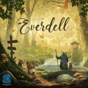 Buy Everdell the board game online in NZ