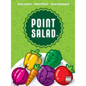 Buy Point Salad the card game online in NZ