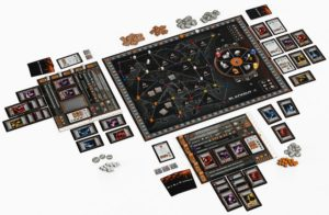 Buy Blackout: Hong Kong the board game online in NZ