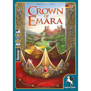Buy Crown of Emara the board game online in NZ
