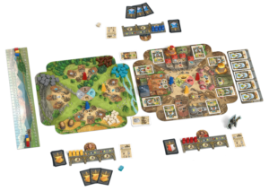 Buy Crown of Emara the board game online in NZ