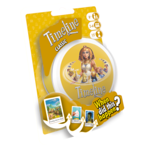 Buy Timeline: Classic (Blister Pack) the card game online in NZ