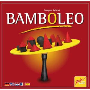 Buy Bamboleo the board game online in NZ