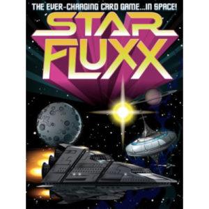 Buy Star Fluxx the card game online in NZ