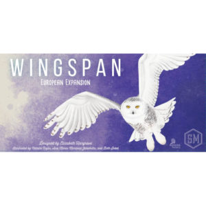 Buy Wingspan: European Expansion the board game expansion online in NZ