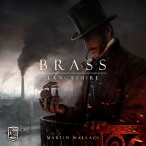 Buy Brass: Lancashire the board game online in NZ