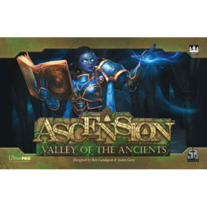 Buy Ascension: Valley of the Ancients the card game online in NZ