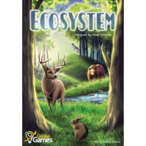 Buy Ecosystem the card game online in NZ