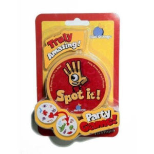 Buy Spot It! (Blister Pack) the card game online in NZ