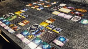 Buy Aeon's End: Legacy the card game online in NZ