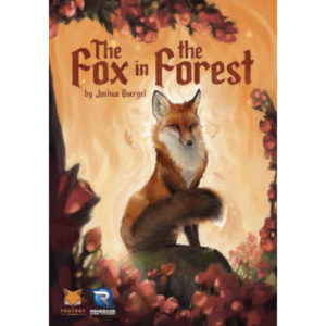 Buy The Fox in the Forest the card game online in NZ
