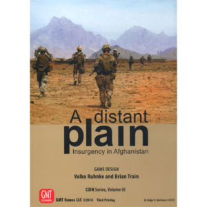 Buy A Distant Plain the board game online in NZ