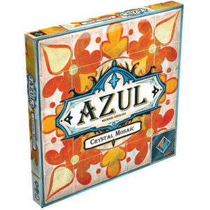 Buy Azul: Crystal Mosaic the board game expansion online in NZ
