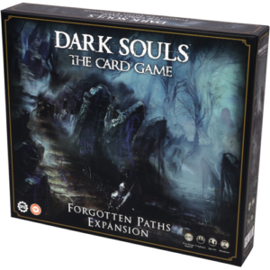 Buy Dark Souls: The Card Game – Forgotten Paths (Expansion) the game expansion online in NZ