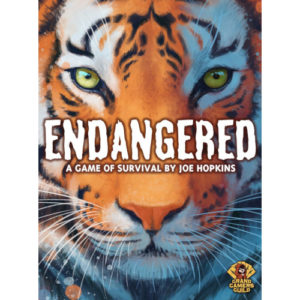 Buy Endangered the game online in NZ
