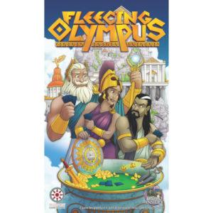 Buy Fleecing Olympus the card game online in NZ