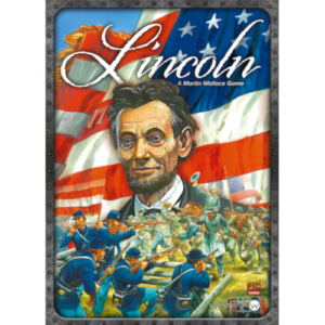 Buy Lincoln the board game online in NZ