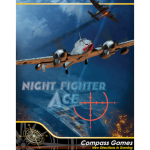 Buy Nightfighter Ace: Air Defense Over Germany the game online in NZ