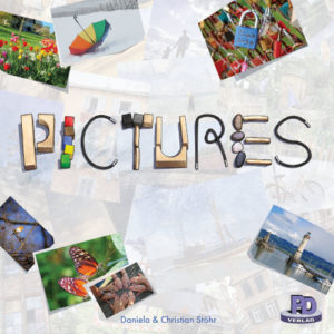 Buy Pictures the game online in NZ